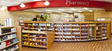 H.L. Coshatt- Pharmacy Design, Fixtures, Layout, Engineering